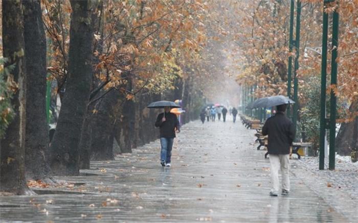 بارش ها تا هفته آینده در گیلان  ادامه دارد