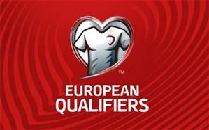 برنامه مرحله پلیآف یورو 2020 اعلام شد
