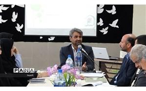 تفاهم ساخت بالغ بر100 کلاس درس در 20 ماه گذشته در چناران  امضا شده است