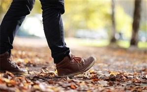 تأثیر سیستم شنوایی و صدای موزون بر راه رفتن انسان