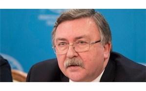 انتقاد روسیه از  «فشار حداکثری» آمریکا بر ایران