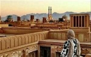 ارتباط شهر جهانی یزد با جهان قطع است!