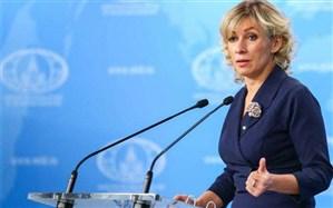 روسیه اظهارات پمپئو درباره ایران را ریاکارانه خواند