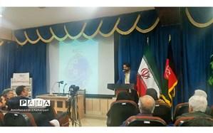 برگزاری نشست بین المللی شعر در تایباد