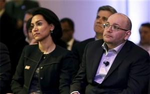 یک قاضی فدرالآمریکا ایران را به پرداخت ۱۸۰ میلیون دلار به جیسون رضائیان محکوم کرد