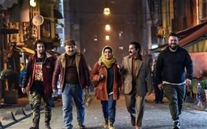 10 فیلم پرفروش تاریخ سینمای ایران