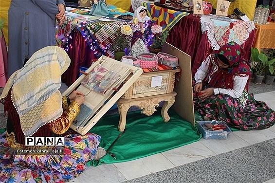 اولین جشنواره دستاوردهای کانون های فرهنگی تربیتی استان سمنان-1