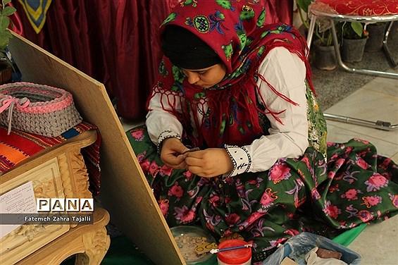 اولین جشنواره دستاوردهای کانون های فرهنگی تربیتی استان سمنان-2