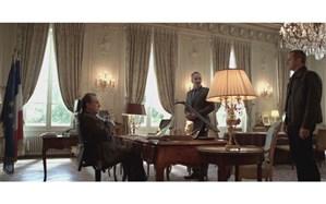سریالی با موضوع فساد سیاسی در شبکه چهار