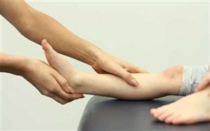 80 درصد کودکان کشور دچار اختلال اسکلتی - عضلانی هستند