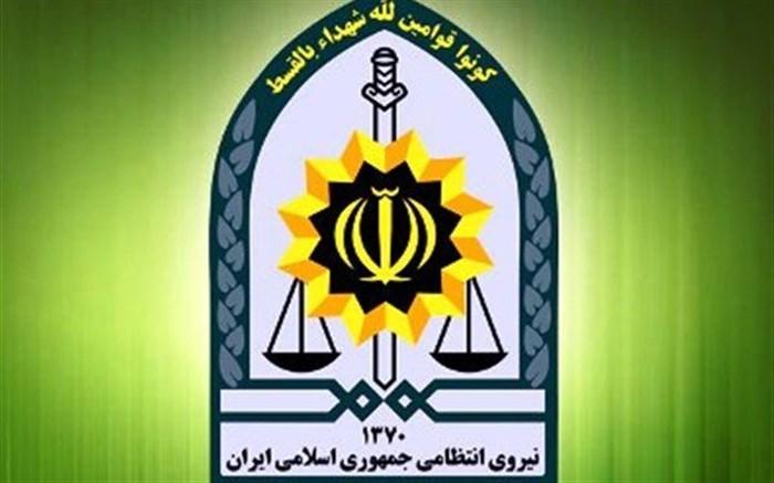 دستگیری ۱۸۰ نفر از لیدرهای ناآرامیهای اخیر