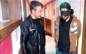 بازداشت خواستگاری که توسط فضای مجازی اموال زنان را سرقت میکرد