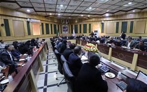 کرمانشاه اولین استان در اجرای دهکده لجستیک است