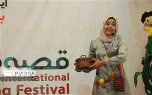 پخش زنده کارگاه ها و نشست های تخصصی جشنواره قصه گویی
