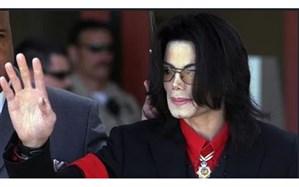زندگی «مایکل جکسون» بر پرده نقرهای