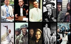 ۱۰۰ فیلم برتر هالیوود به انتخاب هالیوود