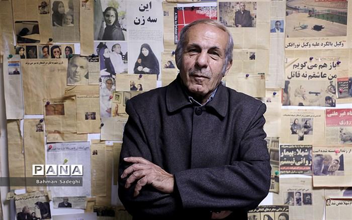 عبدالصمد خرمشاهی