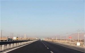 افتتاح ۴۲۲ کیلومتر راه و بزرگراه در سراسر کشور