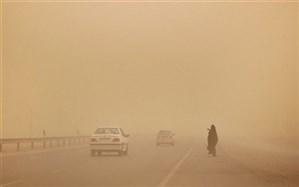 بیش از ۳۴ میلیون هکتار مناطق کشور غبارخیز است