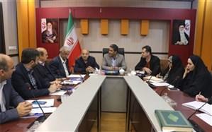 محمد صیدلو:  کمبود شهرستانهای استان تهران از نظر  فضای آموزشی