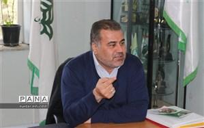 2 معارفه در سازمان دانش آموزی استان قزوین