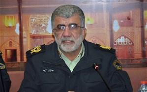 انهدام 10 باند سارقان حرفه ای در شیراز