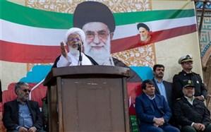استکبار هیچگاه دلسوز ملت ایران نبوده است