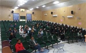دوره آموزشی مهارت های بدو خدمت معلمان برگزار در بوشهر برگزار شد