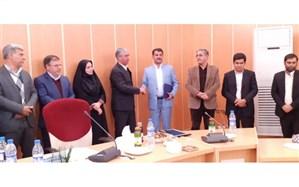 مدیرکل میراث فرهنگی ،گردشگری و صنایع دستی استان کهگیلویه و بویراحمد تغییر کرد