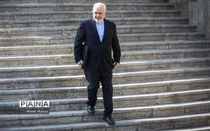 واکنش ظریف به ادعای مذاکره تختروانچی با دولت بایدن
