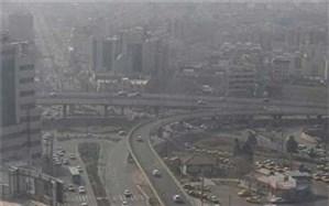 تشکیل جلسه کمیته اضطرار آلودگی هوای تهران؛ عصر امروز