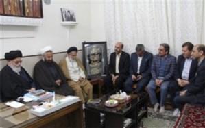 امام جمعه بخش مرکزی یزد:  حفظ قداست بنیاد شهید لازم و ضروری است