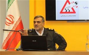 دوره آموزشی رانندگی تدافعی در دانشگاه یزد برگزار شد