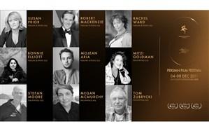 داوران جشنواره جهانی فیلم پارسی استرالیا معرفی شدند