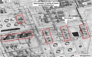 واکنش ایران به ادعای رویترز مبنی بر پیشنهاد حمله به آرامکو توسط سپاه