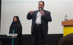 برگزاری جلسه پیشگیری از آسیب های اجتماعی در مدارس ابرکوه