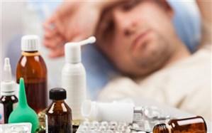 علایم و نشانههای بیماری آنفلوانزای خفیف، پیشرفته و شدید