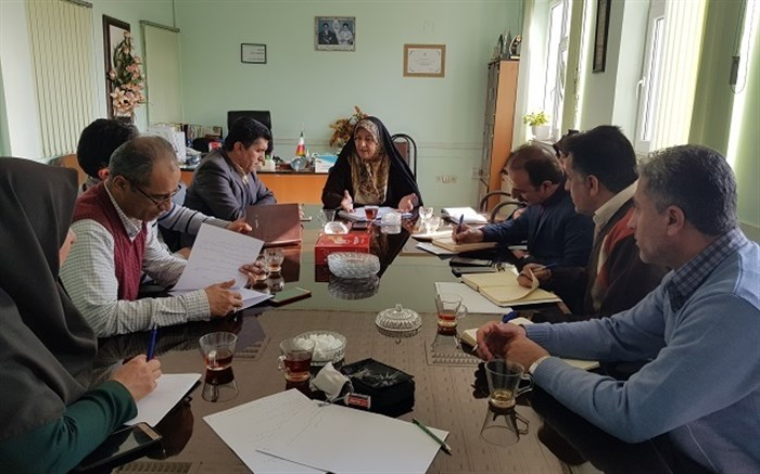 بسته آموزشی راهبردهای توانمند سازی دانش آموزان دیر آموز استان