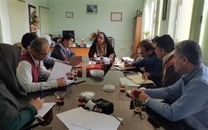 بسته آموزشی راهبردهای توانمندسازی دانش آموزان دیرآموز استان اجرا می شود