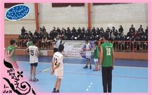کارگاه آموزشی هندبال  ویژه معلمان تربیت بدنی اصفهان برگزار شد