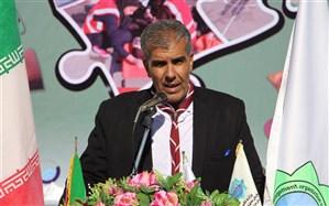 به  همت سازمان دانش آموزی خراسان جنوبی صورت گرفت: برگزاری ۲۱مین مانور سراسری زلزله و ایمنی