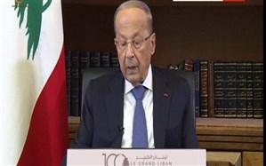 رئیسجمهوری لبنان کابینه پیشنهادی «الحریری» را رد کرد
