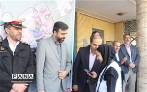 سیدمجتبی هاشمی: تقویت مهارتهای حفظ جان از مهمترین اهداف مانور زلزله در مدارس است