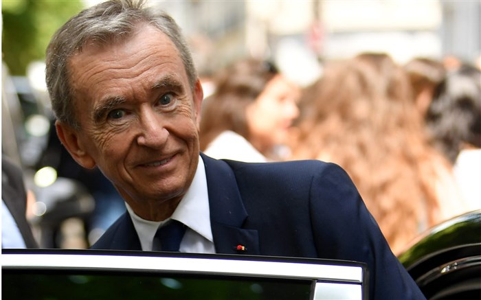 مرد فرانسوی