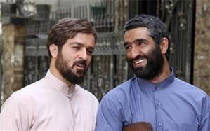 احمد مهرانفر و پژمان جمشیدی طلبه شدند