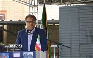 مانور سراسری زلزله در ۳۲۰ نقطه استان فارس برگزار شد