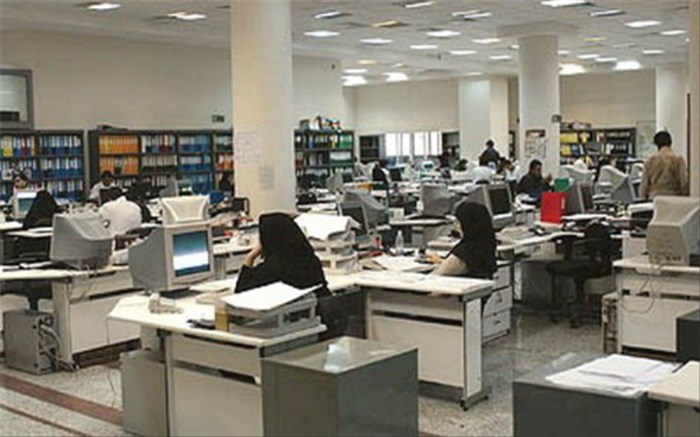 ساعت کار ایرانیها