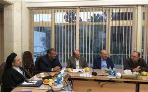 خانه موزه ابوترابی قزوین میزبان آثار برگزیده جایزه بین المللی خوشنویسی یاس یاسین