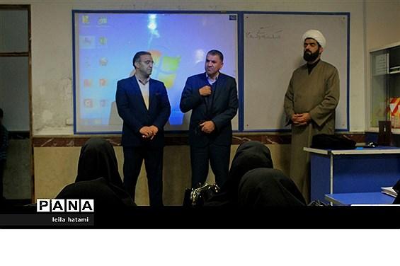 برگزاری دوره ضمن خدمت مدرسان درس تفکر و سبک زندگی استان آذربایجان شرقی درتبریز