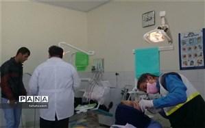 اعزام تیمهای پزشکی به مناطق کمتر توسعه یافته ودرمان رایگان بیماران در ابرکوه